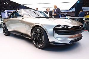 Le Mondial de l'Auto 2020 à Paris est annulé