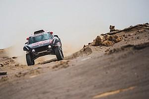 Le parcours du Dakar 2020 dévoilé