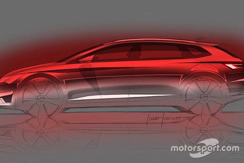SEAT готується до дебюту нового Leon і самостійної моделі Cupra