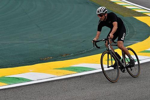 Fotogallery: la Formula 1 sbarca ad Interlagos per il GP del Brasile