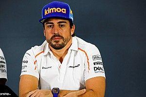 Alonso elege Schumacher como melhor rival na F1 e se diz orgulhoso por carreira