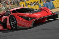 Resmi: Ferrari, 2023 yılında WEC ve Le Mans'ın hiper araç sınıfında mücadele edecek!
