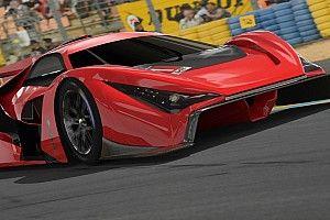 Гиперкары для «Ле-Мана» интересуют владельцев Volvo и Jaguar