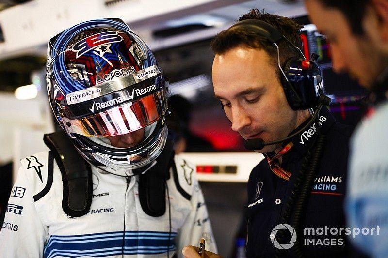 Sirotkin, Renault'nun üçüncü pilotu oldu!