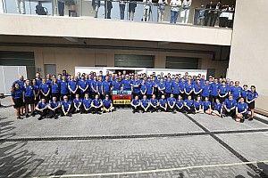 Alonso: Elveda Formula 1!