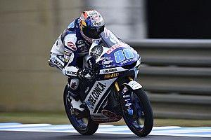 FP3 Moto3 Jepang: Martin terdepan, Bezzecchi ketiga