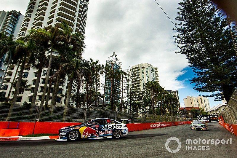 Gold Coast 600: Van Gisbergen fastest, grid penalty for Lowndes