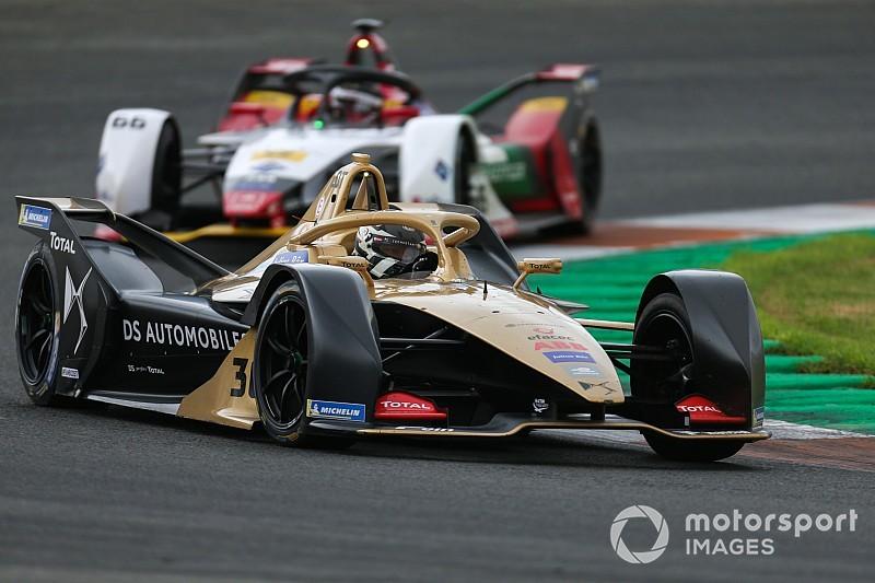 FIA veröffentlicht Formel-E-Meldeliste 2018/2019 mit 22 Autos