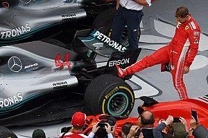 """Monito di Hamilton: """"I media devono avere più rispetto di Vettel"""""""
