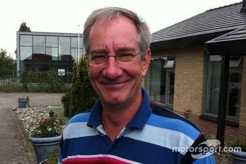 Oud-motorcoureur Martin van Soest (63) overleden