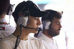 Слухи: Williams потеряла интерес к Маркелову, Mercedes пытается устроить в команду Расселла