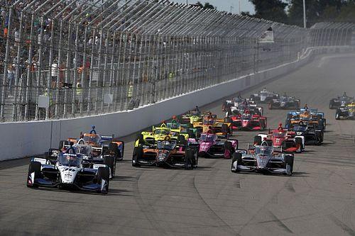 IndyCar: l'introduzione dei motori ibridi slitta al 2023