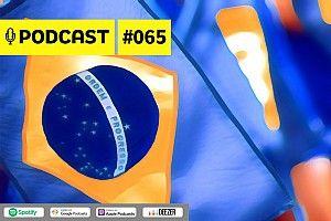 Podcast #065 – O que será da F1 no Brasil em 2021, sem Globo, pilotos e corrida?