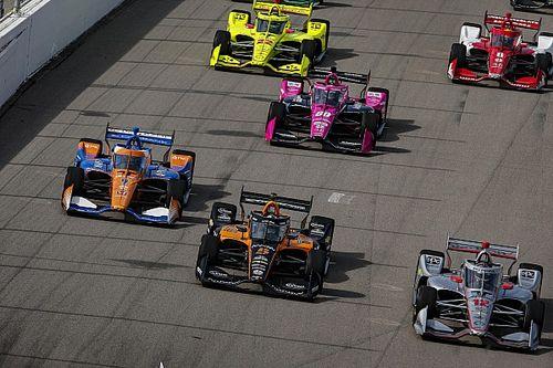 IndyCar reveals renewed international broadcast partnerships