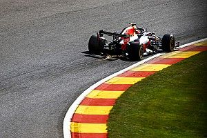 Belgian GP qualifying as it happened