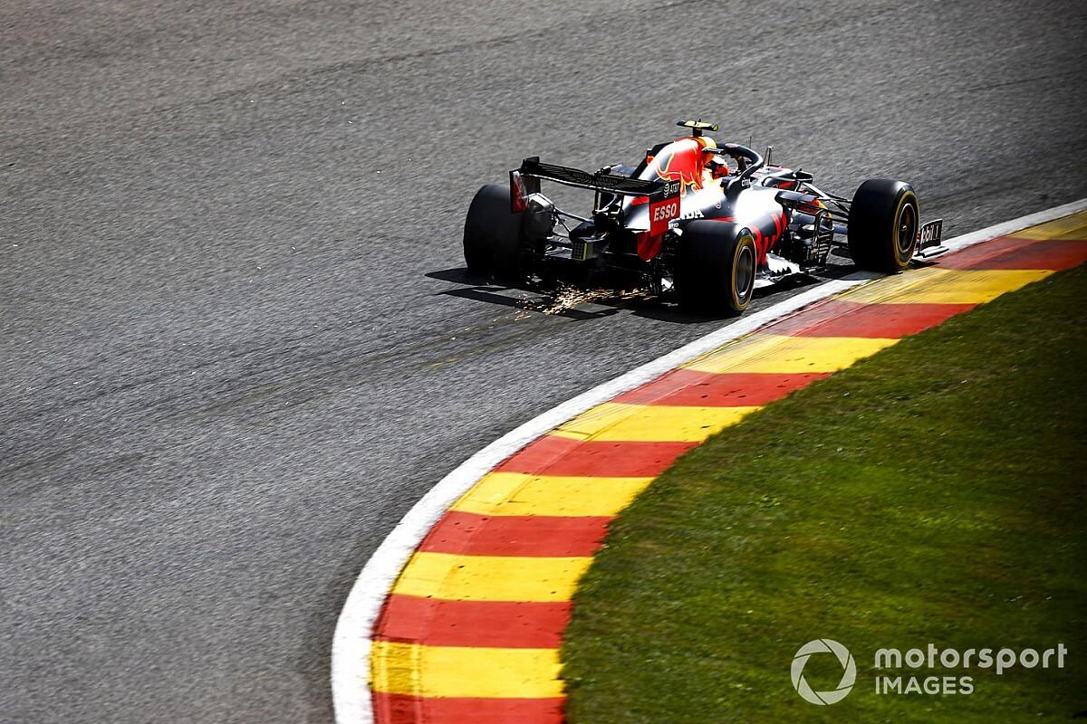 Belgian GP qualifying as it happened