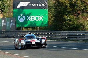 Le Mans 24 Saat: Toyota, ikinci antrenmanda da zirvede