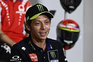 """Rossi: """"Corro con Petronas nel 2021, per ora firmo un anno"""""""