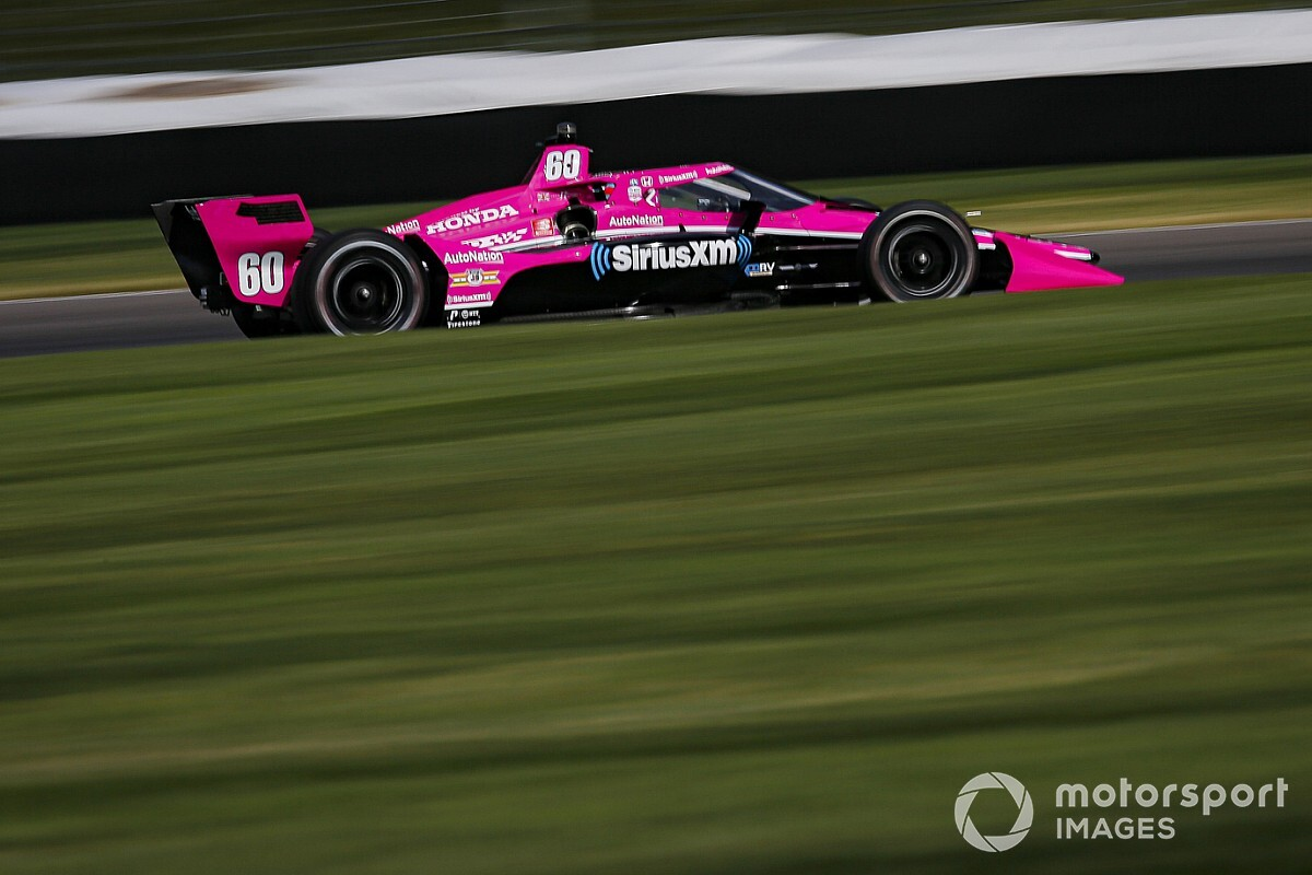 Indy: Liberty Media anuncia investimento na Meyer Shank Racing