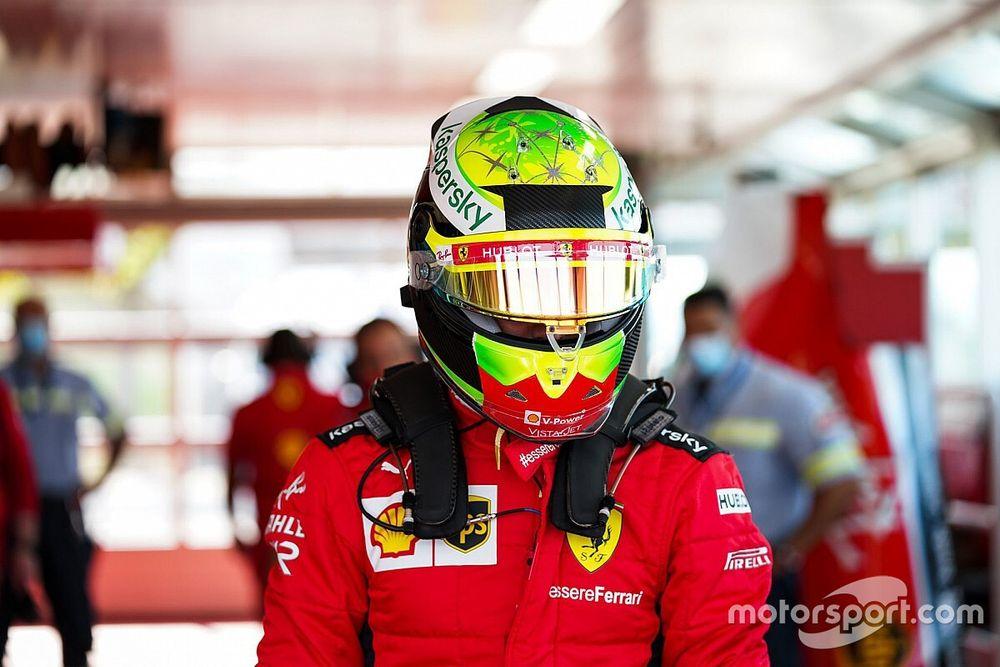 Haas, Schumacher'le test yapacağını Bahreyn GP öncesi açıklayabilir