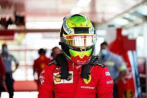 """Steiner opent deur voor Schumacher: """"Ben ik absoluut niet tegen"""""""