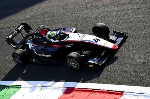 French teenager secures FIA F3 Jenzer drive