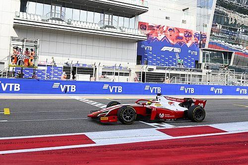 Umumkan Jadwal 2021, F2 dan F3 Gelar Tiga Race Setiap Putaran