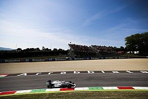 Mugello gravel trap approach won't work everywhere - FIA