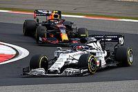Horner explica por qué no quiere a Gasly para Red Bull