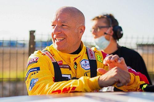 LIVE: TCR Europe op Spa-Francorchamps met Tom Coronel