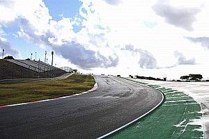 """【動画】2020年F1第12戦ポルトガルGP 開催コース""""アルガルヴェ""""1周空撮映像"""