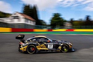 JP Motorsport w czołowej trójce