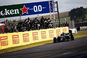 """Hamilton: """"Fue una de mis victorias más desafiantes"""""""