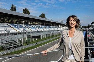 Alessandra Zinno è il nuovo Direttore Generale di Monza