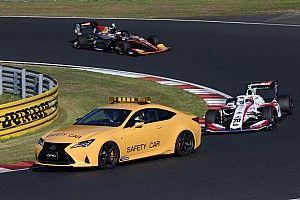 スーパーフォーミュラ、今季岡山国際サーキットでの開催を断念。その理由は?