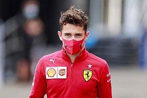 """Leclerc geduldig: """"Bereid om jaren te wachten op Ferrari-succes"""""""