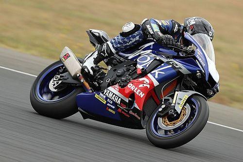 Wójcik Racing powalczy o podium