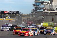 2020 Supercars The Bend SuperSprint session times and preview