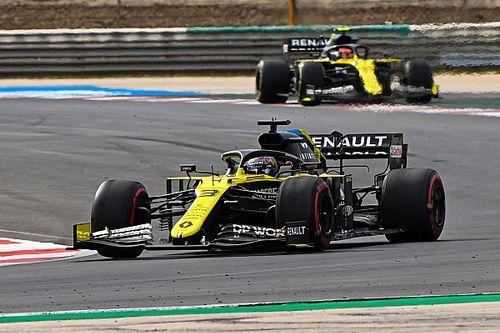 """Ocon l'admet : """"Ricciardo est plus rapide jusqu'à présent"""""""