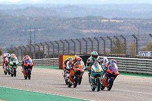 Jaume Masiá offre à Honda son 800e succès