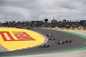Ricciardo: Snelle laatste bocht kan helpen met inhalen