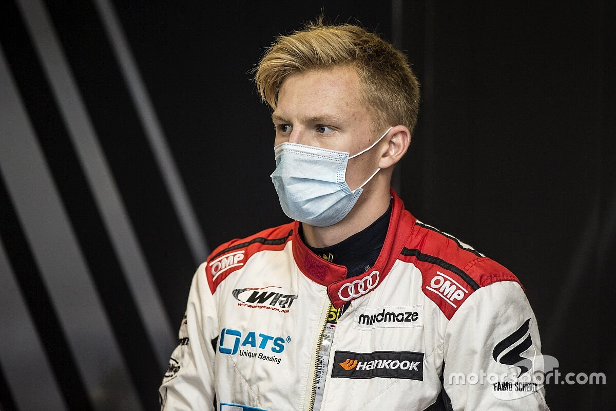 Scherer joins United Autosports WEC squad for 2021