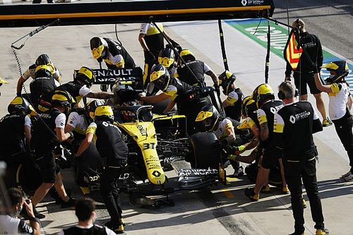 Renault przeprasza Ocona