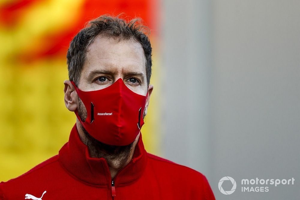 Why Vettel's next move can define his F1 legacy