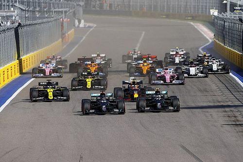 Sky, ORF, ServusTV, SRF, Streams & Apps: Alle TV-Infos für die F1-Saison 2021!