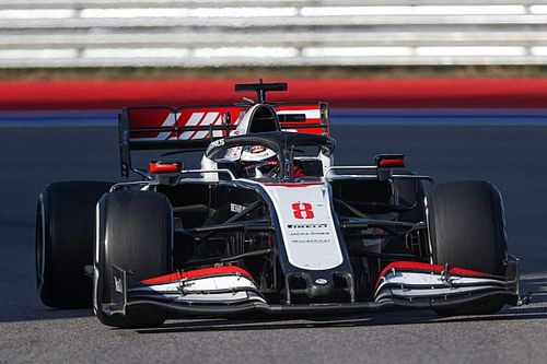 Haas cierpliwy względem Ferrari