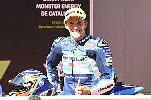 Moto3: Gresini rinnova il contratto a Gabriel Rodrigo