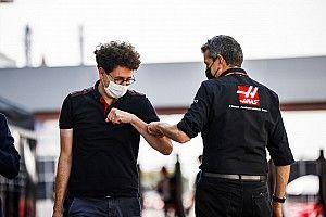 Binotto, Ferrari'nin gösterdiği son performanslar ışığında 2021'den umutlu