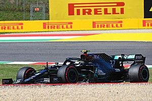 Bottas says yellow flags in Q3 denied him pole chance