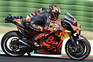 "Espargaro foetert na kwalificatie: ""Ging mis in derde training"""